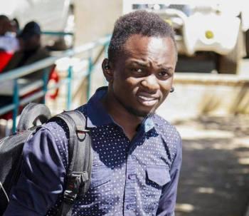 Samuel Lungu