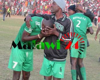 Moyale Barraacks