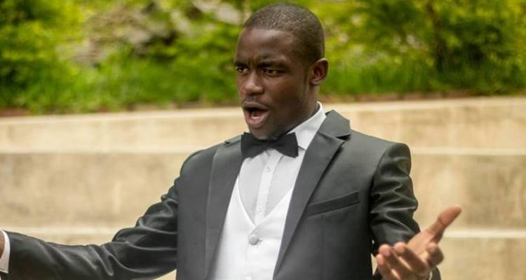 Jack Mwamondwe