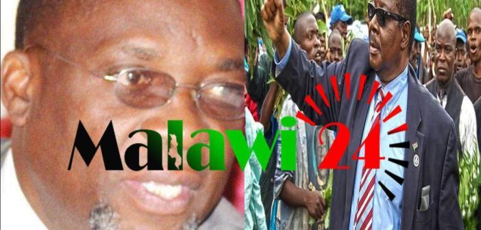 Kamlepo Kalua, Peter Mutharika