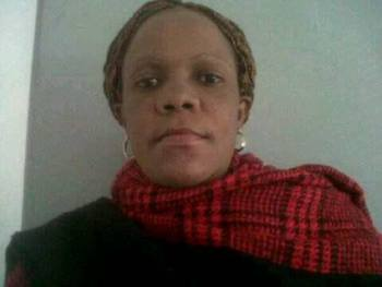 Rhoda Ngoma