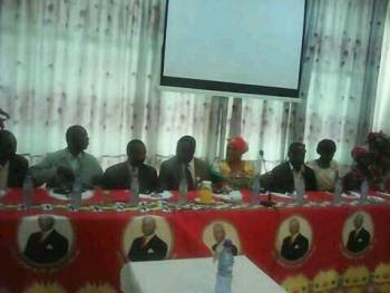 MCP leaders