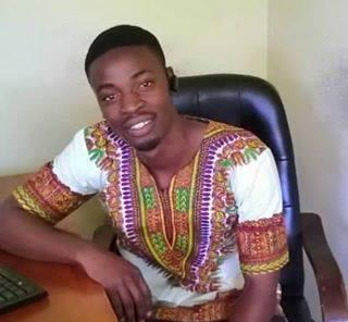 Billy Makombola