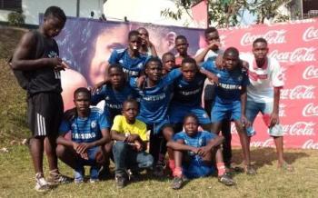 Kuphaka Life team