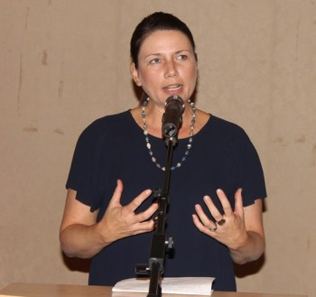Heidi Bordby Lunde