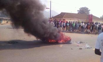 mchinji-riots