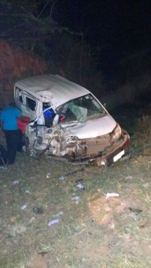 mzuzu accident