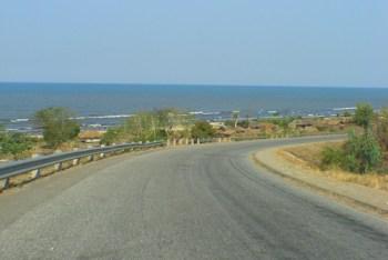 Nkhotakota-Dwangwa road