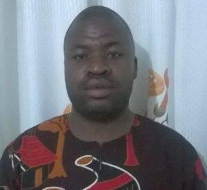 Philemon Maseko