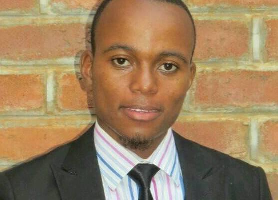 Godfrey Pumbwa