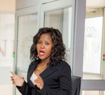 Linda Simwaka