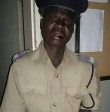 fake-malawi-police-officer