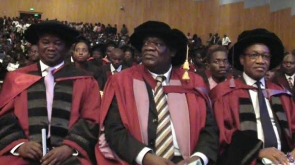 Malawi University Exploit, BIU, MCA