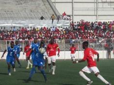 Nyasa Big Bullets vs Karonga United