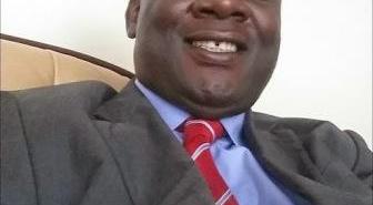 Frank Mwenefumbo