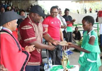 Blantyre Mayors Trophy