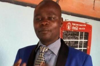 Alufeyo Peter Chipanga Banda