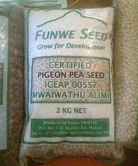 Funwe Seeds Company