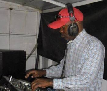 DJ Phil Touch