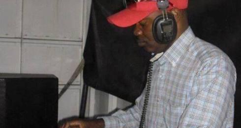 DJ Phil Touch