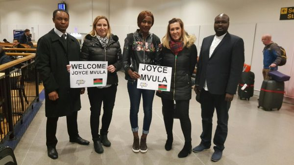 Joyce Mvula