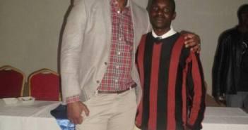 Mike Lyson Zgambo