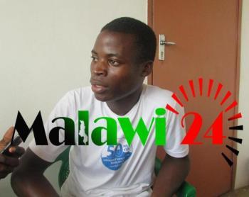 Dickson Kabowa