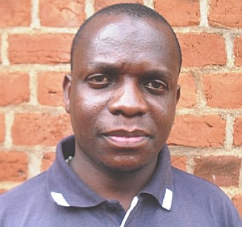 Fr. Mwinganyama