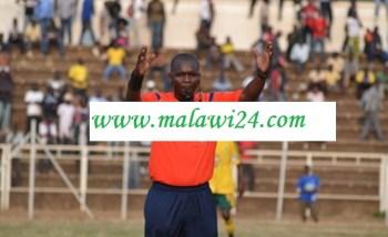 Dennis Ngulube