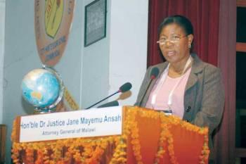 Jane Ansah