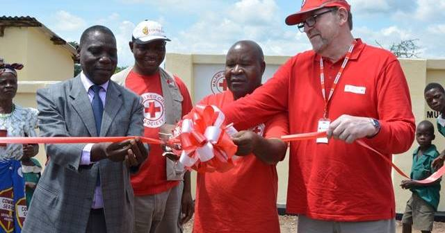 Malawi Red Cross Society