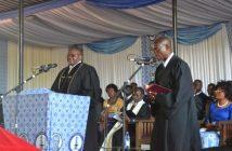 Rev Patrick Makondetsa