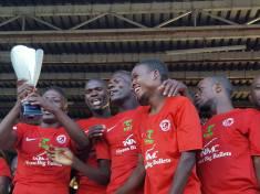 Bullets FC Malawi