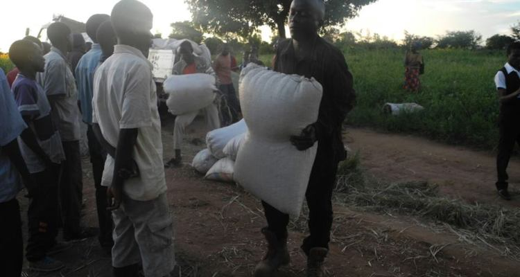 Malawi Project Inc