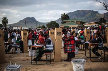Electoral reforms bills