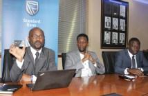 Webster Mbekeani