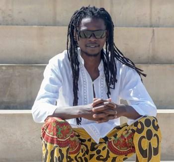 Ernest Ikwanga,