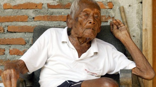 Oldest human aged 146 passes away