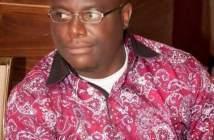 Brian Mwenelupembe