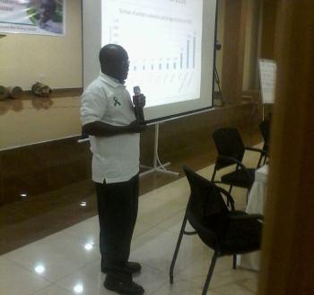 Dr Kelias Msyamboza