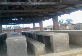 Gologota Market
