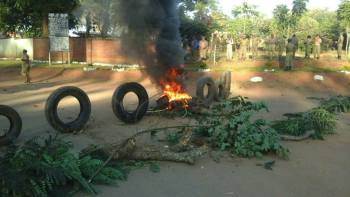Malawi prisons