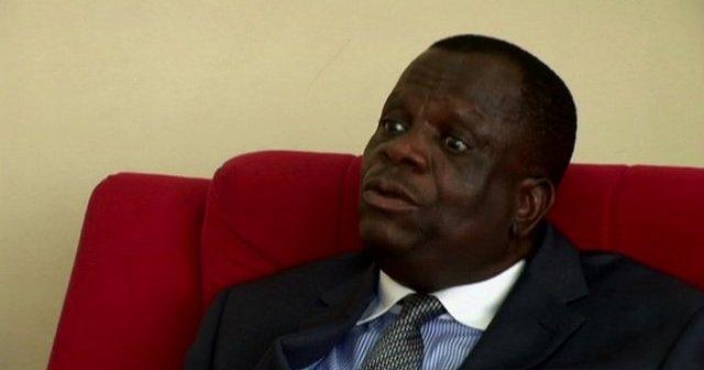 Mike Mlombwa