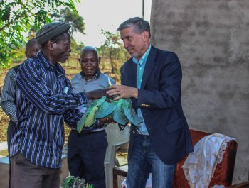 German Ambassador to Malawi
