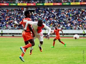 Big Bullets Wanderers FC