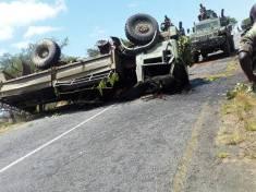Malawi Defence Force