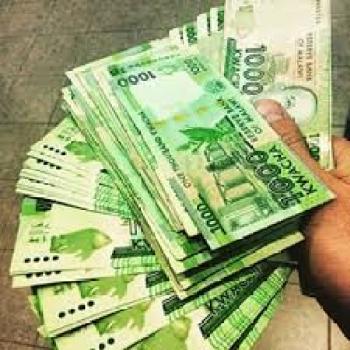 malawi Kwacha money currency