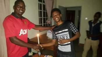 Nanthambwe