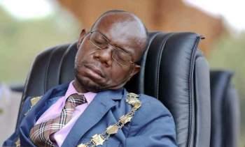 Lusaka-Mayor