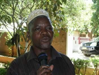Chief Nsamala